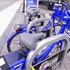 VIDEO: This is how the Hamilton bike share works