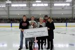 'Toonies for your Ticker' hockey game raises funds for Ottawa Heart Institute