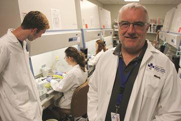Immunotherapy breakthrough