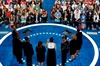 Clinton, Dems put gun control at centre of convention stage-Image5