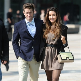 Matthew Morrison gushes about wife-Image1