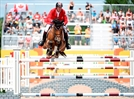 Canadian team earns equestrian gold medal-Image1