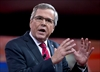 Booing Bush: Jeb hears noisy critics on right-Image1