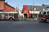 Fire damages St. Catharines restaurant