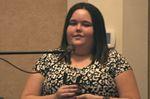 Carley Scharf, Osgoode Youth Association