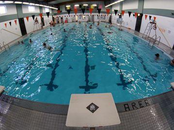 Orangeville pool