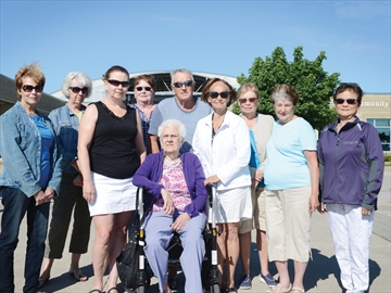 Clarington Older Adult Assocation