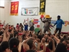North York's Cameron Public School in the Pan Am Games spirit-image1