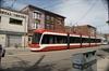 low-floor streetcars