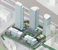 Proposed Gibbs Road development