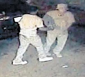 assault causing bodily harm investigation