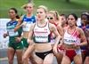 Pan Am Games women's marathon