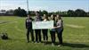 York Mills Collegiate cheque
