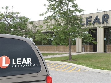 Lear Corporation layoffs