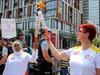 Regent Park torch relay