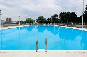 Sunnyside Gus Ryder Pool
