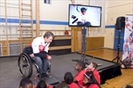 Paralympic FUNdamentals physical literacy resource
