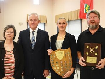 Mayor's Senior Volunteer Award