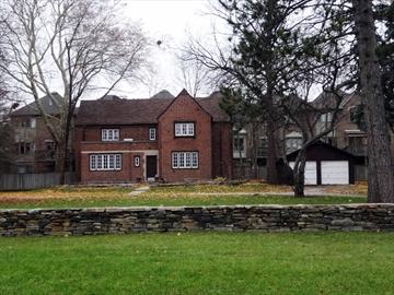 Heritage house designation ontario
