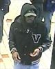Image of suspect in stabbing at Eglinton GO station released by police-image1