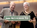 John McCutcheon Way