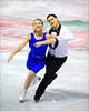 Scarboro Figure Skating Club duo Poirier and Gilles win first international competition-image1