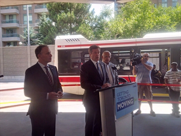 TTC pledging better off-peak rides on 33 busy bus and streetcar routes-image1