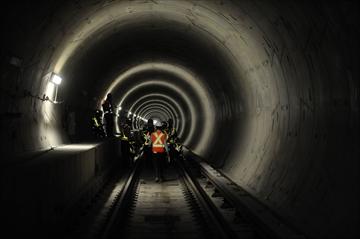 Toronto-York Spadina subway extension