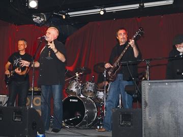 Danforth Blues Band