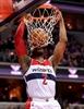 Hayward scores 30 points as Jazz beat Wizards 102-92-Image1