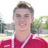Tyler Stinson, field lacrosse