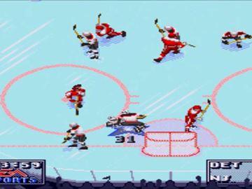 EA Sports NHL Hockey