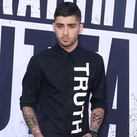 Zayn Malik 'ready to commit' to Gigi-Image1