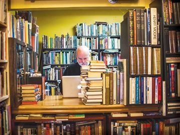 Authors coming to Innisfil libraries