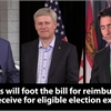 Five things to know about the federal election campaign