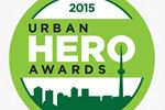 2015 Urban Hero Awards