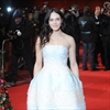 Jessica Brown Findlay's eating disorder battle-Image1