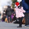Whitby Santa Claus Parade 2016