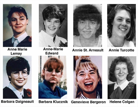 montreal massacre essay View essay - marclepineessay from history 503 at ryerson the canadian medias portrayal of the 1989 montreal massacre lepines internalized misogyny terry woodley.