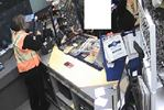 Stoney Creek Esso gas station robbery suspect