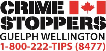 Crime Stoppers Guelph Wellington