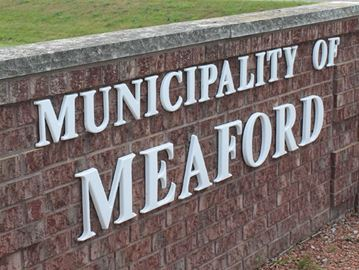 Meaford taxpayers to pay just over $1 a month more