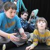 Capitol Kids Theatre Camp