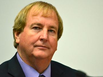 Collingwood integrity commissioner rules against deputy mayor