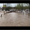 VIDEO: Dundas flooding