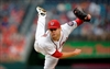 Nationals get CF Eaton from White Sox for 3 young pitchers-Image1