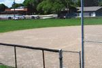 Green Acres baseball diamond