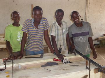 A Bloor West resident is helping to organize a tool drive for students and staff at the Imani Vocational Training Centre in Moshi, Tanzania.