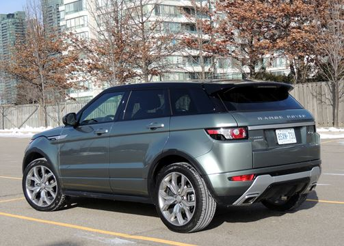 review 2015 range rover evoque. Black Bedroom Furniture Sets. Home Design Ideas