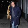 George Clooney to run London Marathon after losing bet-Image1